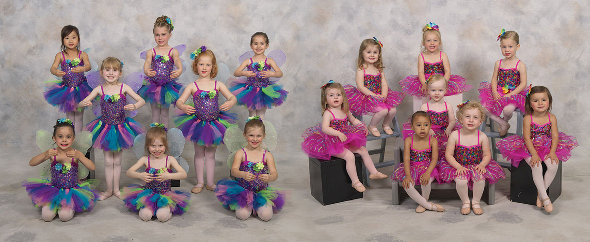 Legacy Dance Studio Oakdale Recreational Dance Classes