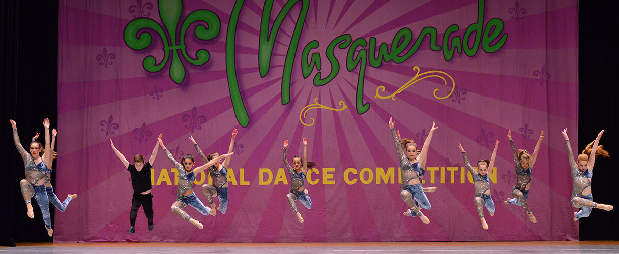 Legacy Dance Studio - Oakdale Competition